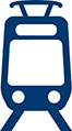 icon of link train